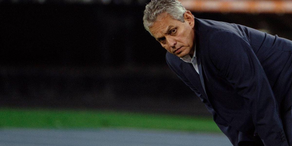 Las alegrías y fracasos de Reinaldo Rueda, el nuevo DT de la Roja