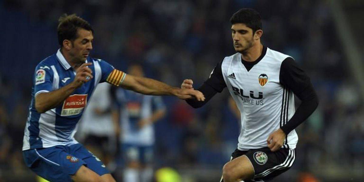 Confirmado: Guedes al Valencia tras un millonario acuerdo
