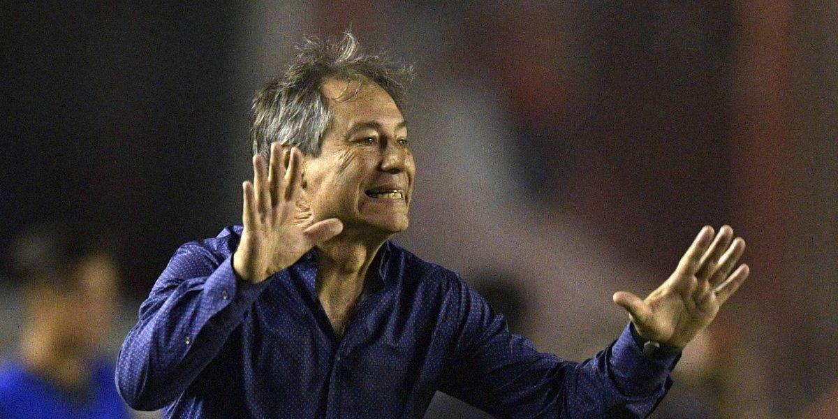 ¿Se viene a la Roja? Ariel Holan dejó la banca de Independiente