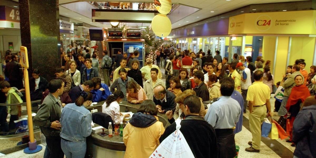 ¿Compras de última hora?, aproveche 'Bogotá despierta'