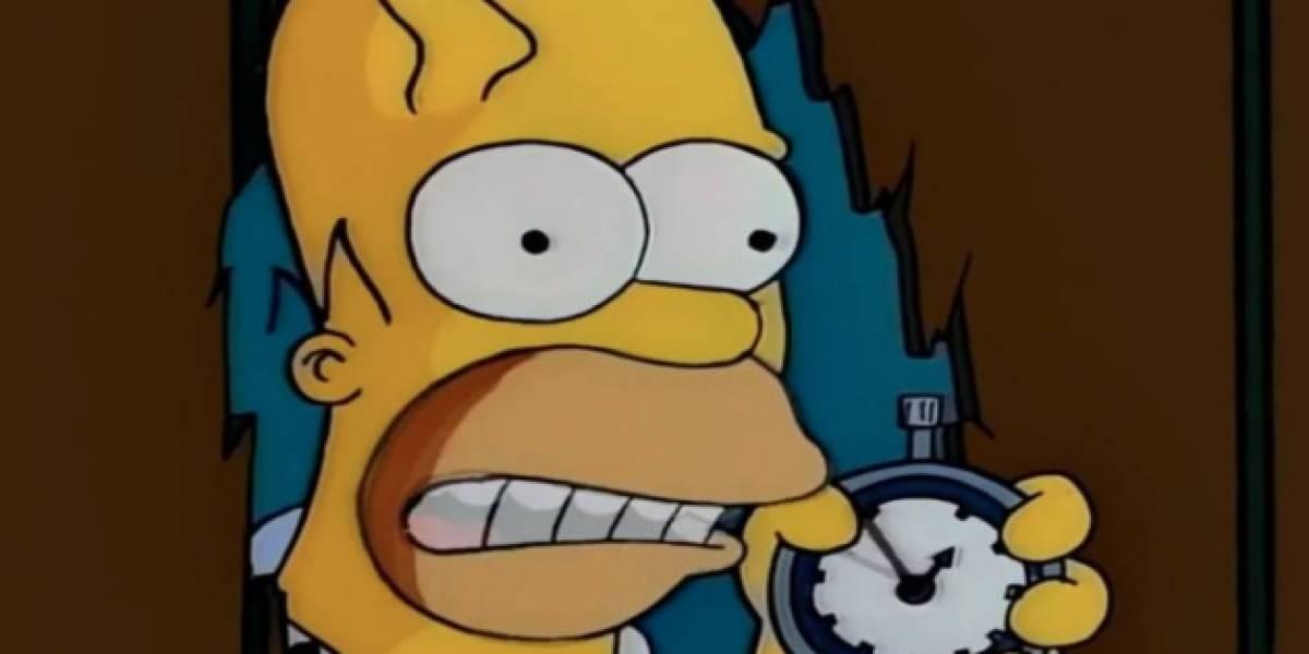 """""""Los Simpsons"""": Página elige los cinco mejores capítulos de la serie"""