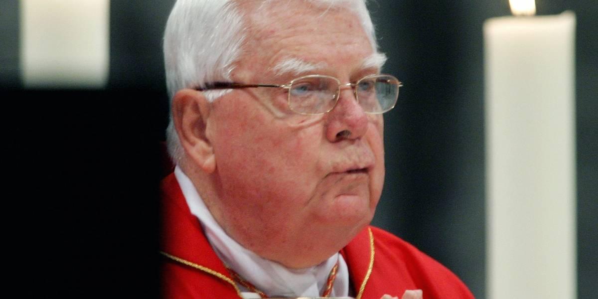 """El """"superhéroe"""" de los pederastas: Quién era el cardenal de Boston encubridor de mil víctimas en 60 años"""