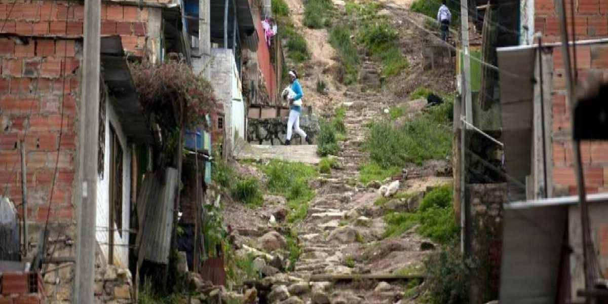 Pobreza en América Latina llega al 30,7% de la población