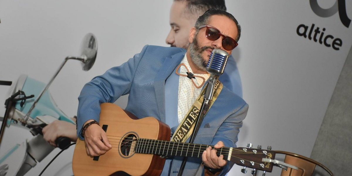 "Pavel Núñez presentará su concierto ""Big Band Núñez"" al Grammy Latino"