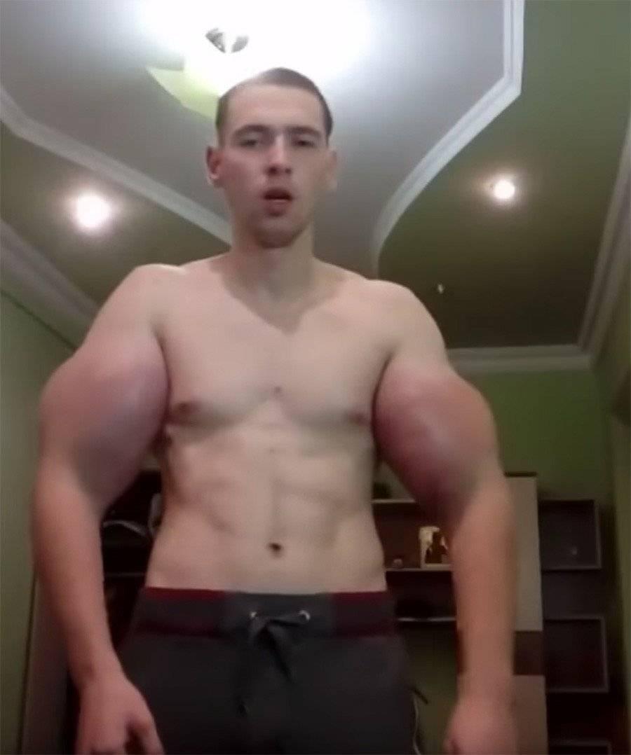 Internet Hulk ruso