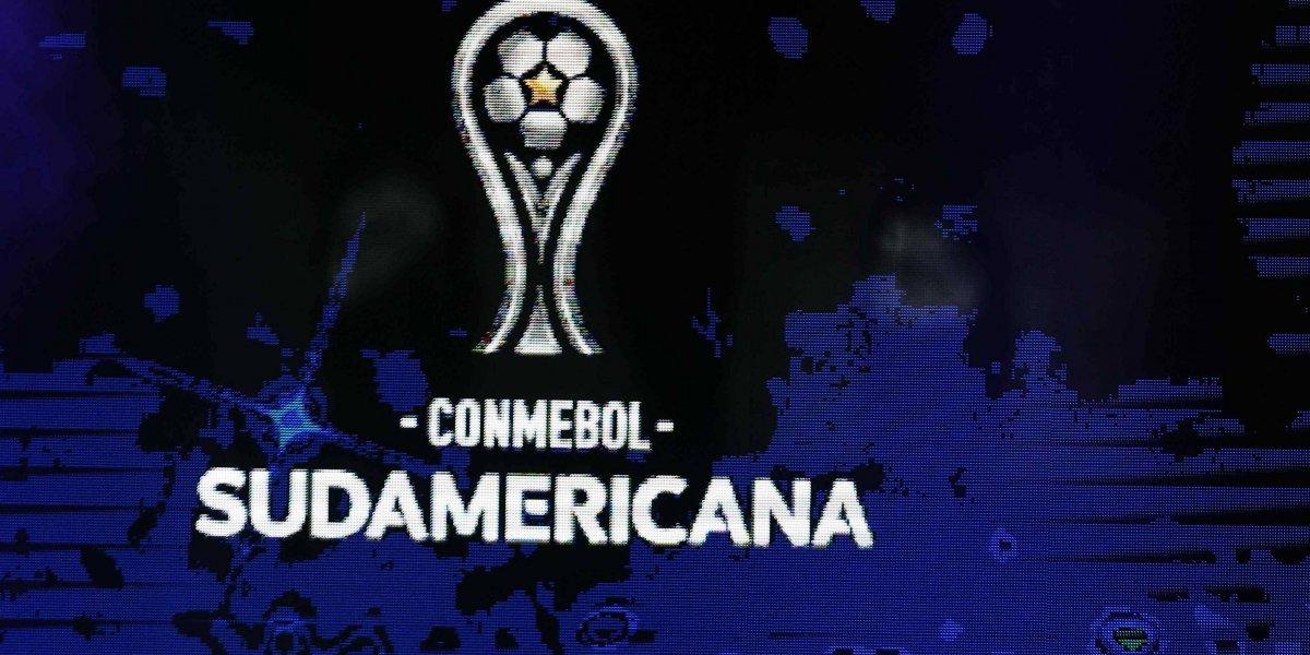 Clubes ecuatorianos ya tienen sus rivales en la Copa Sudamericana 2018