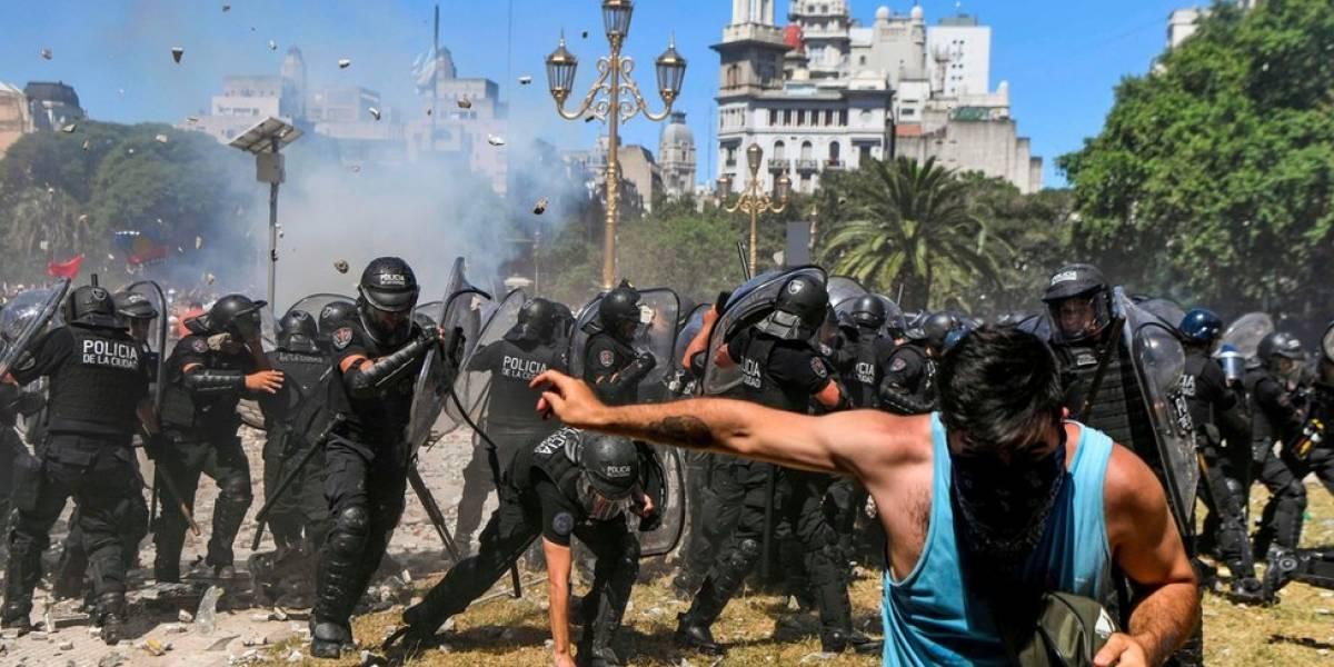 As semelhanças e diferenças entre as reformas da Previdência do Brasil e da Argentina
