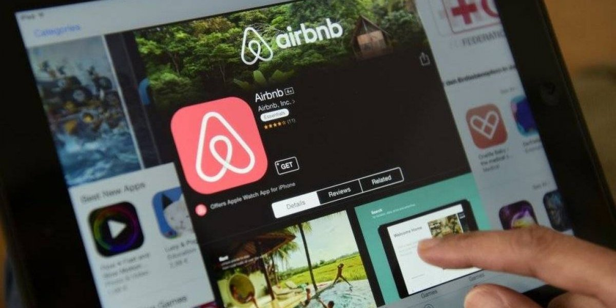 Airbnb reporta su mejor trimestre de todos los tiempos