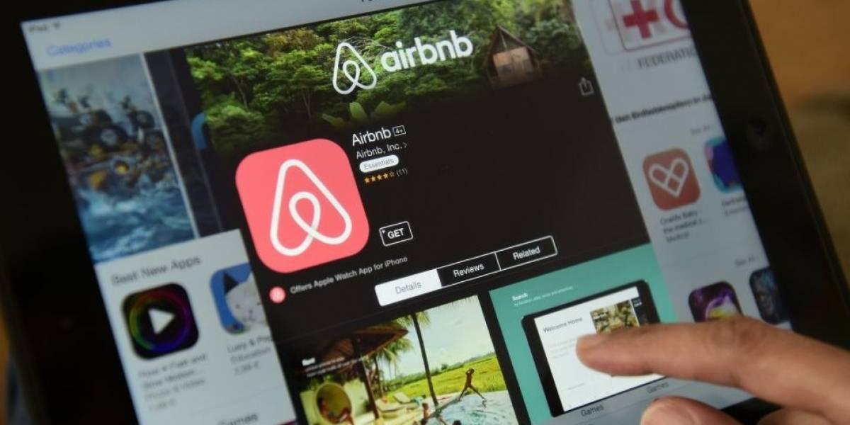¡A pagar más! Airbnb negoció con el Gobierno y ahora pagará IVA