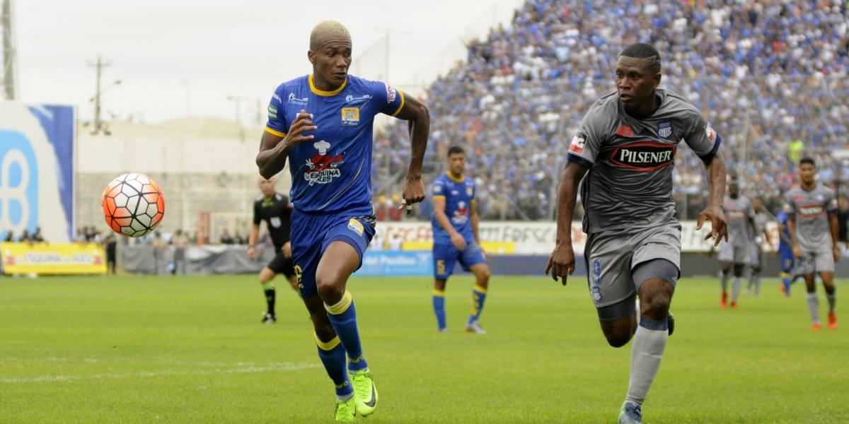 Emelec y Delfín ya conocen a sus rivales en la Libertadores 2018
