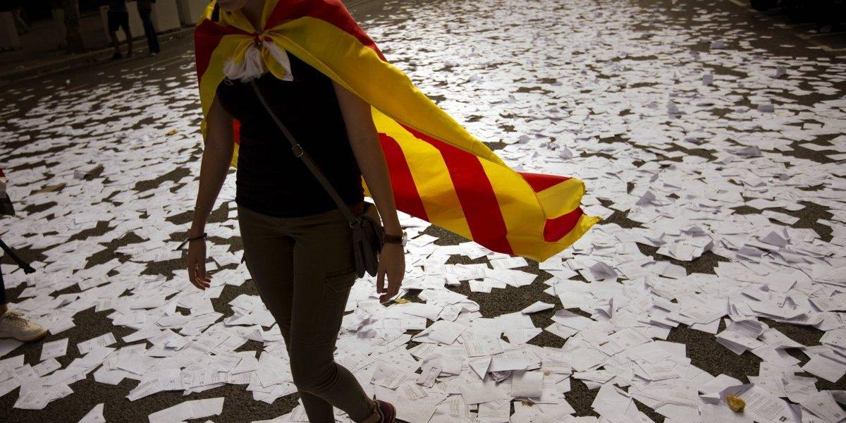 Elección atípica prolongaría sufrimiento de Cataluña