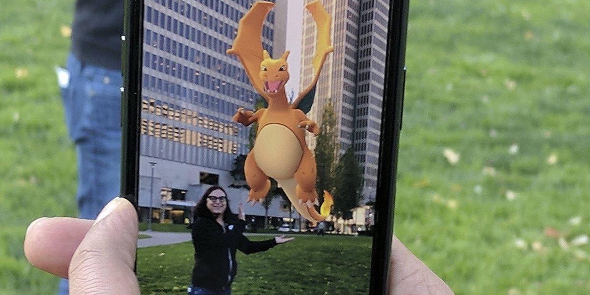 Nuevo software ofrece mejor Pokemon Go en los iPhone