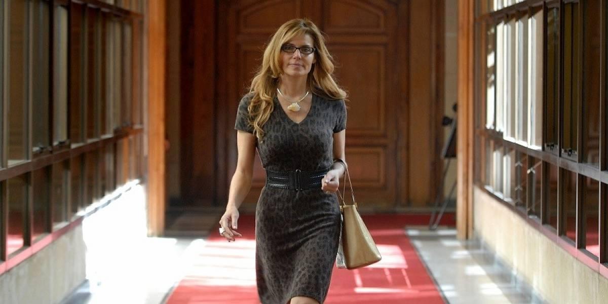 ¿Por qué Andrea Molina es trending topic en Twitter? El rumor sobre la diputada que causó revuelo en redes sociales