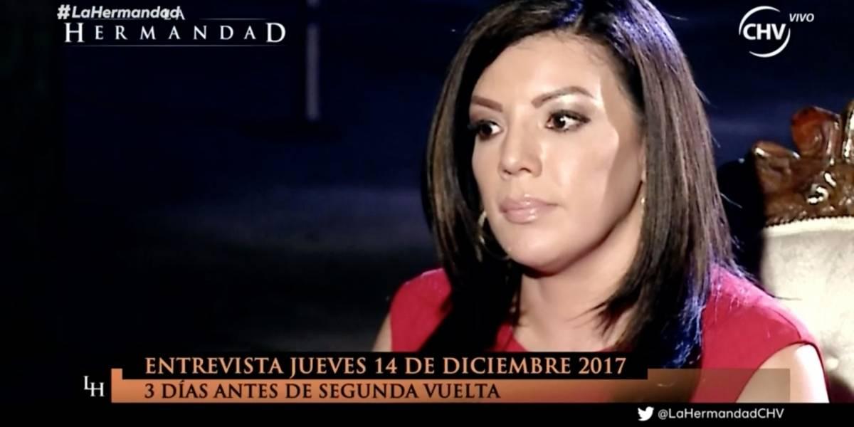 Ahora aseguran que Desert Tavares predijo que Piñera sería el nuevo presidente de Chile y las críticas no se hicieron esperar