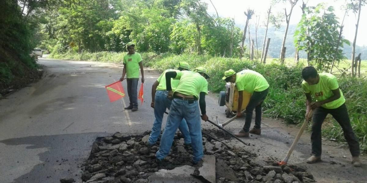 CIV espera iniciar en febrero a reparar los tramos que no hizo Odebrecht