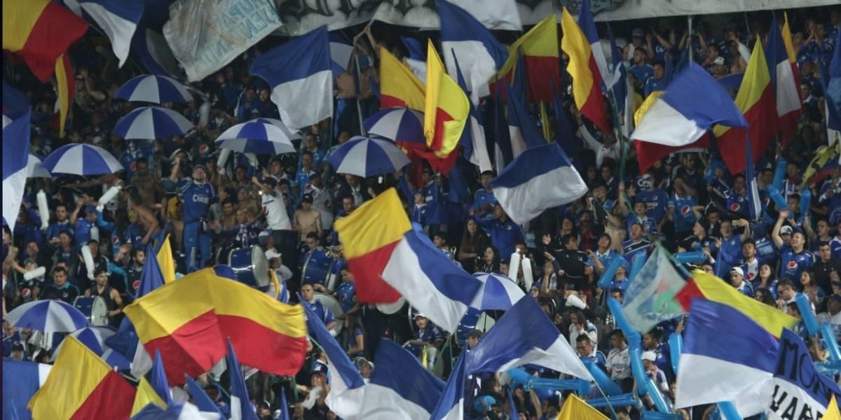 ¿Habrá estadio de Millonarios en Bogotá luego de la estrella 15?