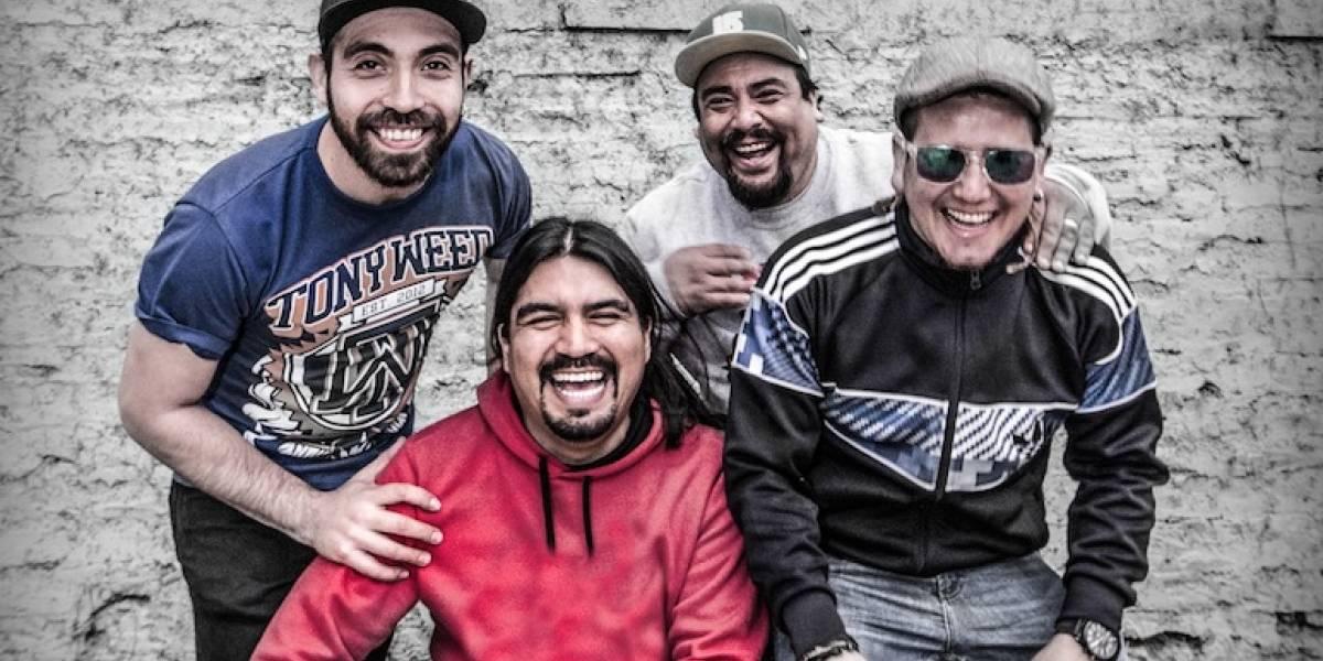 Guachupé cumple la mayoría de edad y lo celebrará en Chile y Argentina