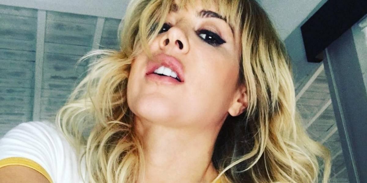 Con esta foto, Natalia París demostró por qué sigue siendo la favorita de los colombianos