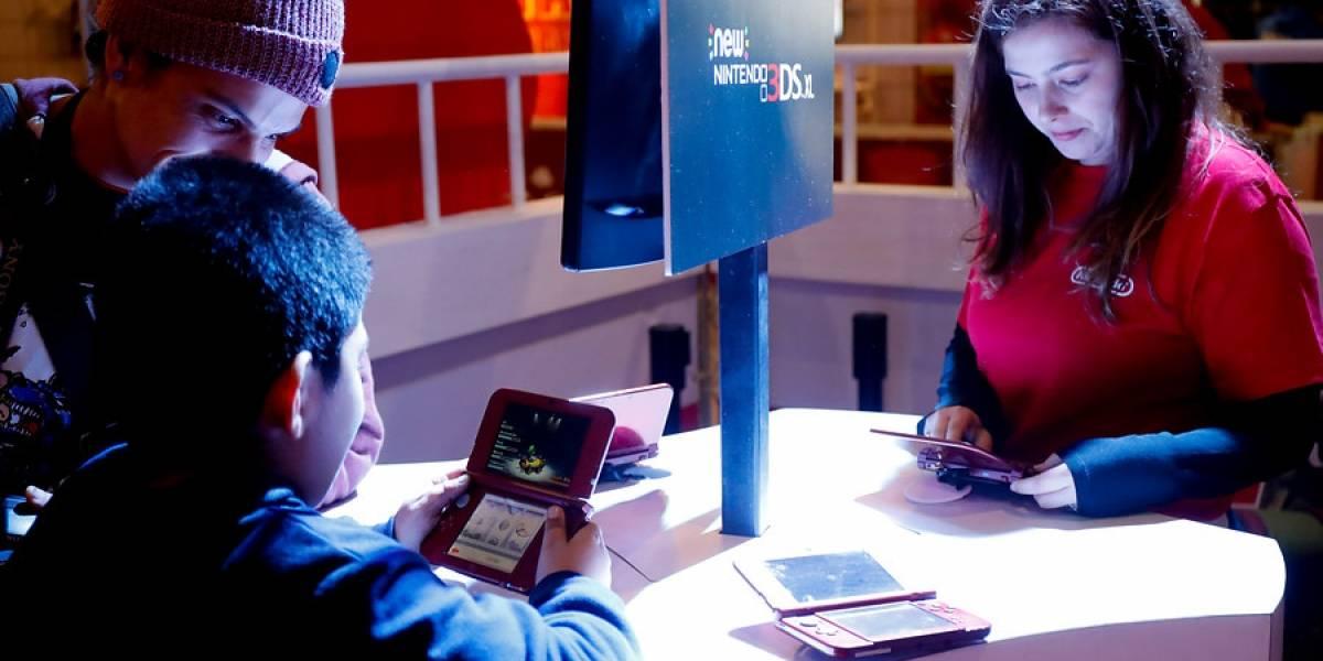 Importaciones videojuegos y consolas registran alza de 30% entre enero y octubre