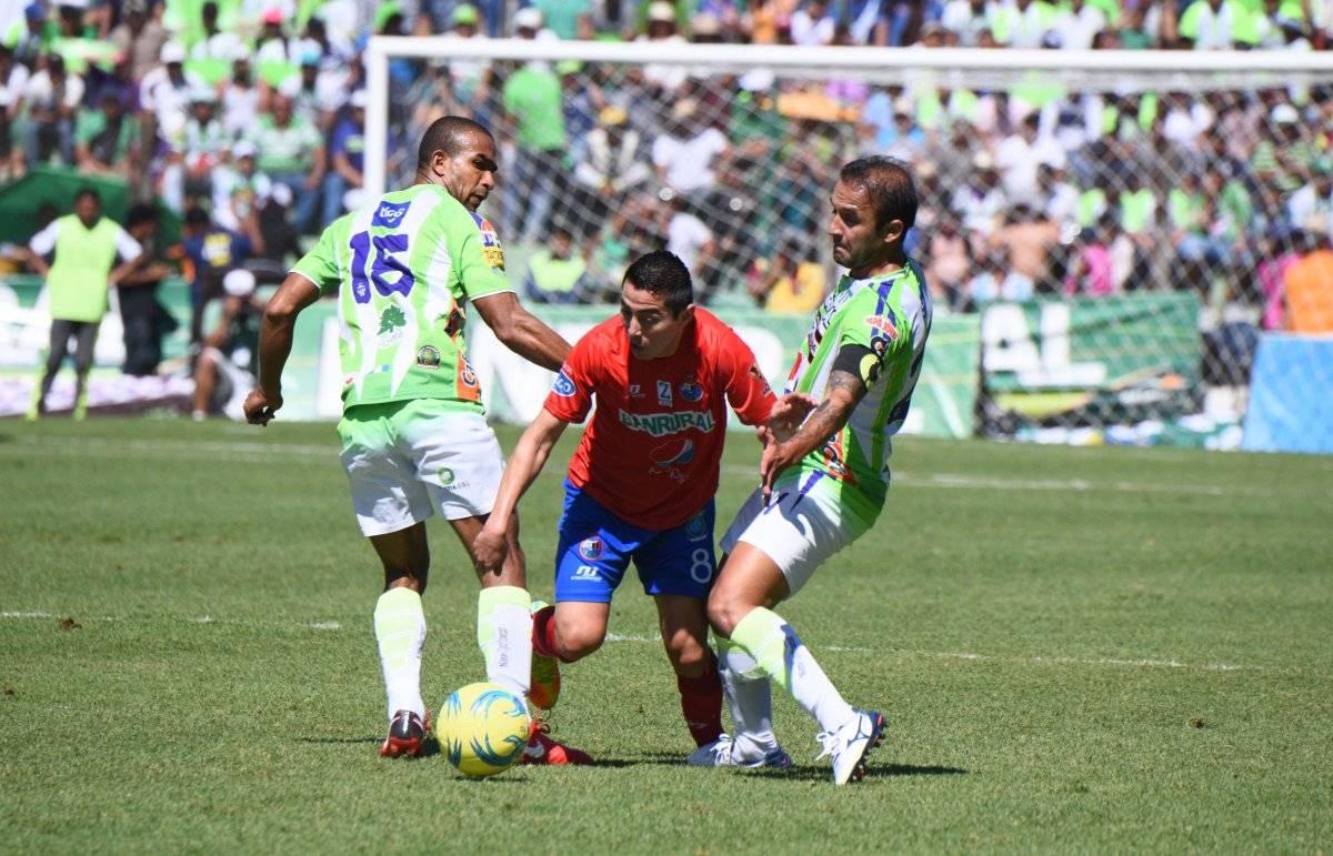 Antigua GFC y Municipal se perderán la Liga de Campeones de la Concacaf