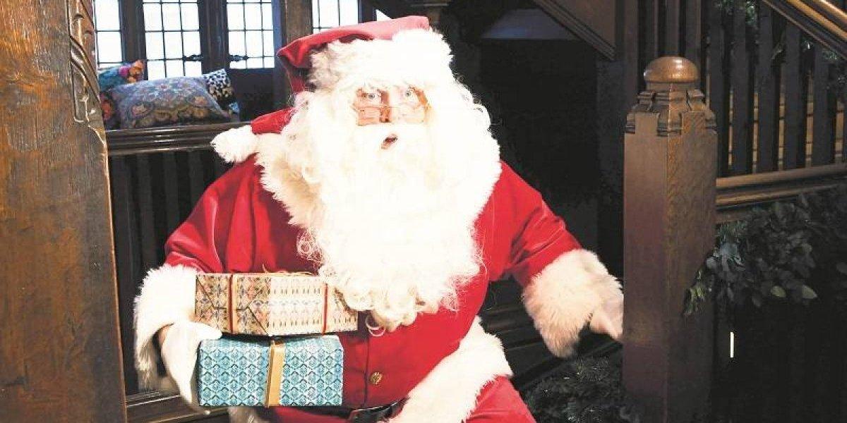 ¡La Navidad ya está aquí!