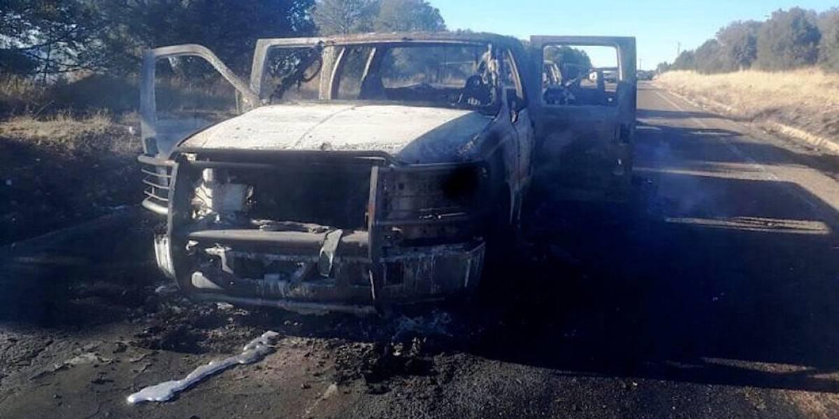 Jornada violenta deja 18 muertos en Chihuahua