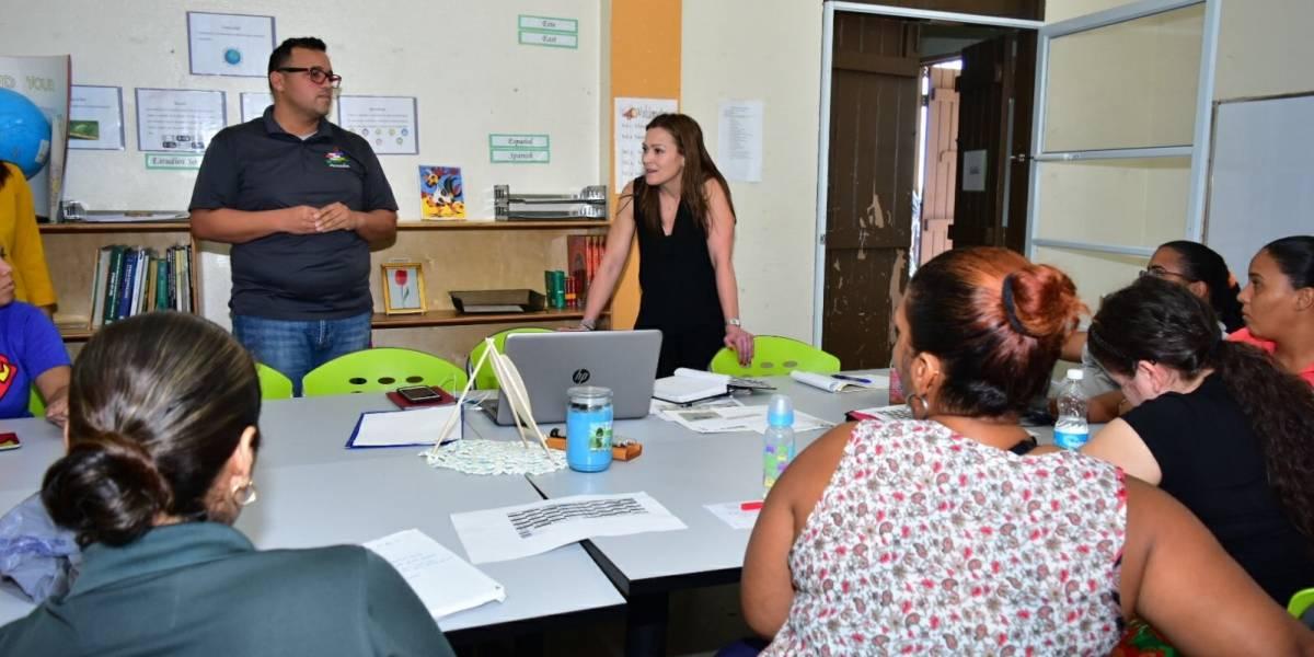 Encontronazo entre Educación y escuelas de Vieques