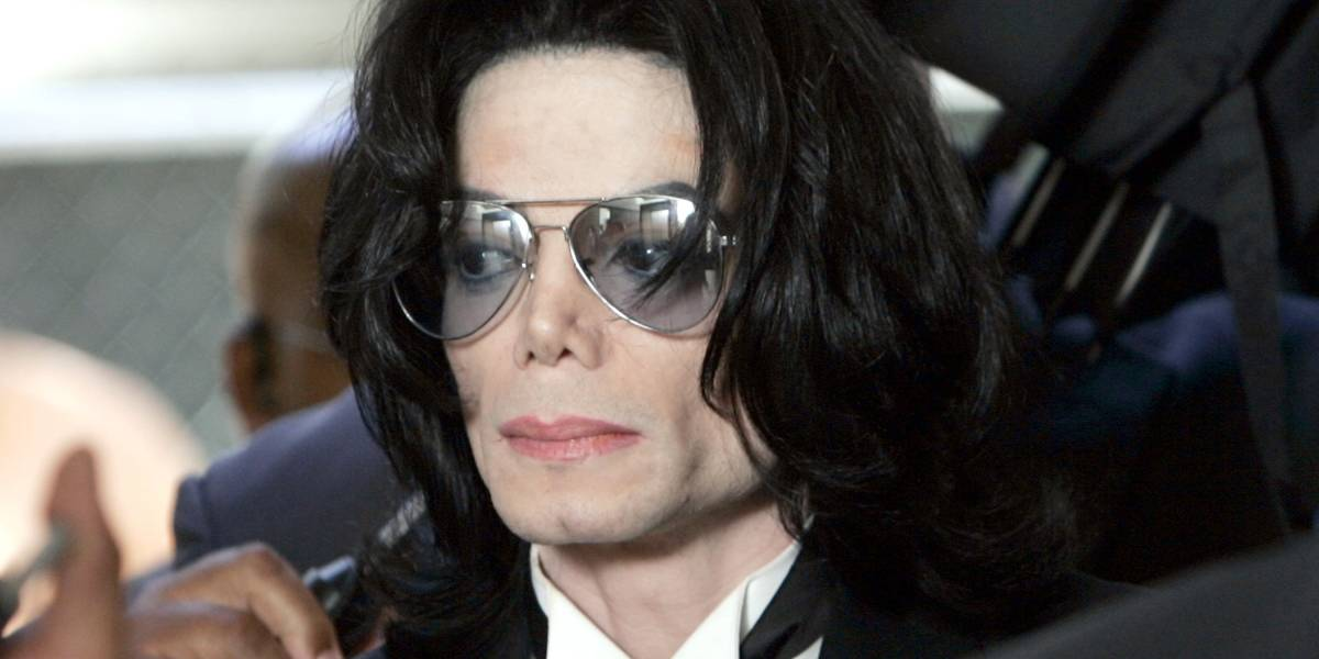 Rechazan demanda por abuso sexual contra Michael Jackson