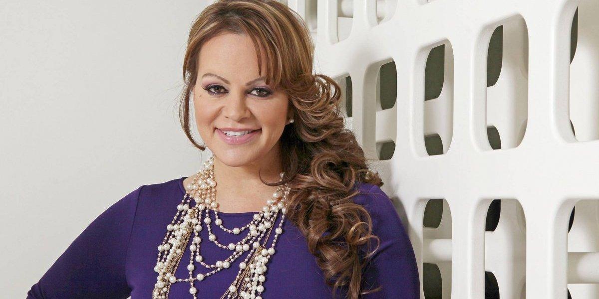 Lupillo Rivera sabía que Jenni Rivera tendría un accidente de avión