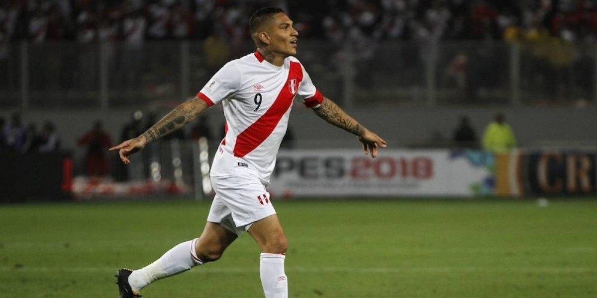 FIFA reduce sanción y Paolo Guerrero podrá jugar el Mundial