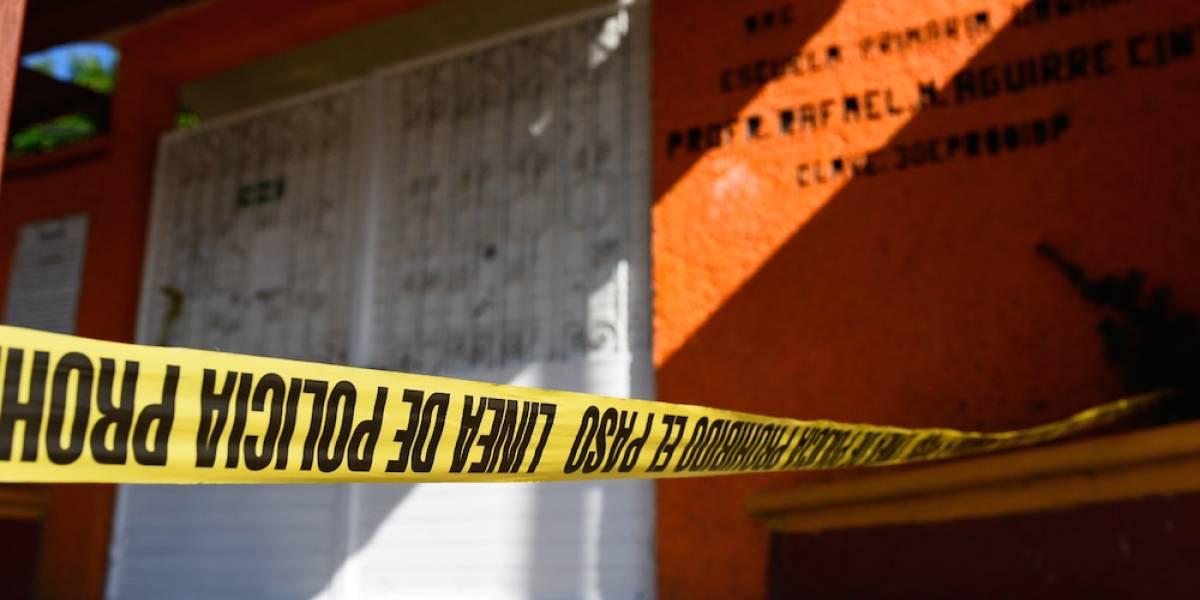 Gumaro Pérez tenía nexos con el crimen organizado: Fiscalía