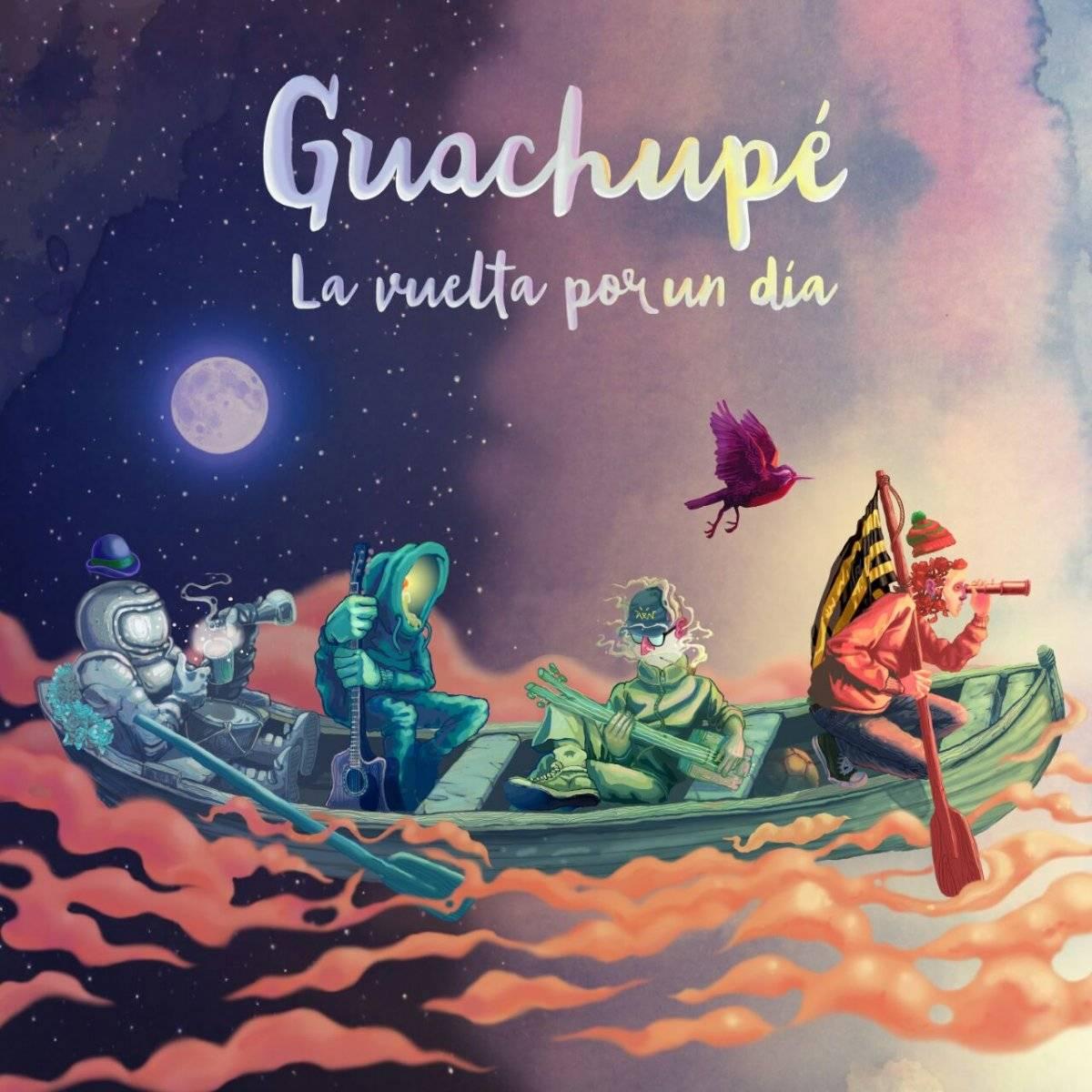guach