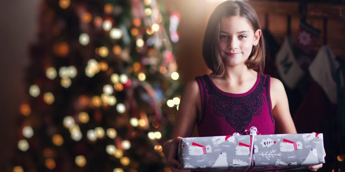 3 regras para não errar no presente de Natal