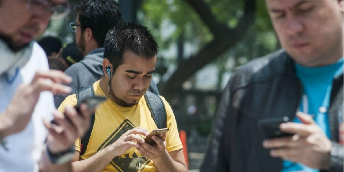 En tres años se disparó 200% robo diario de celulares en la CDMX