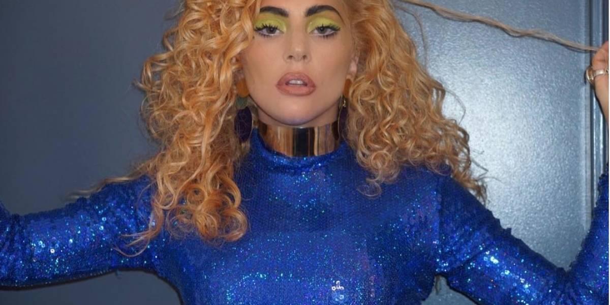 Lady Gaga, la nueva reina de Las Vegas
