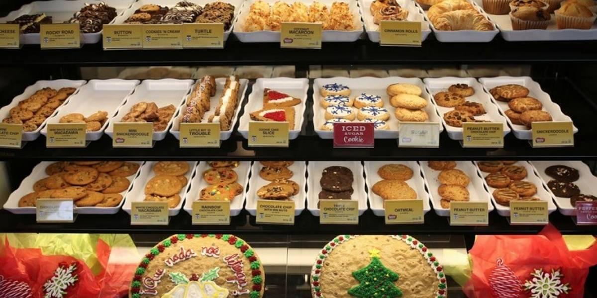 Abre Nestlé Toll House en Condado