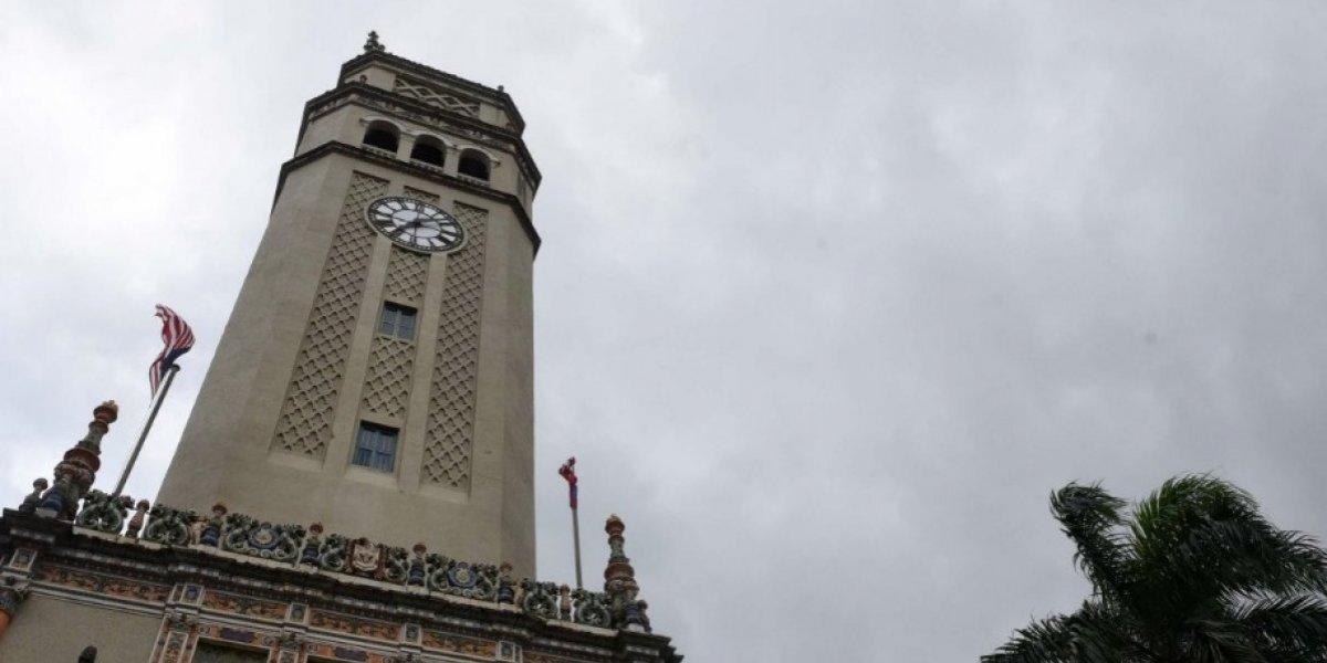 Firman medida que busca implementar becas de hasta mil dólares estudiantes UPR