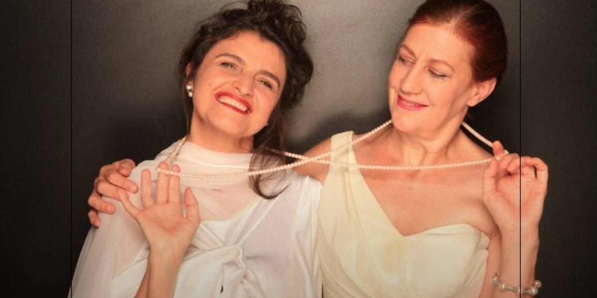 Cantoras Suzana Salles e Ná Ozzetti festejam próprio aniversário com show único
