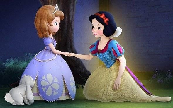 Fotos | Disney.