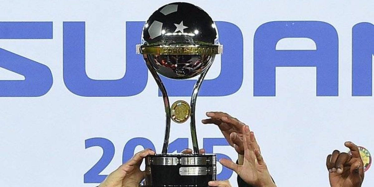 Copa Sudamericana 2019: ¿Cuándo, dónde y cómo se realiza el sorteo?