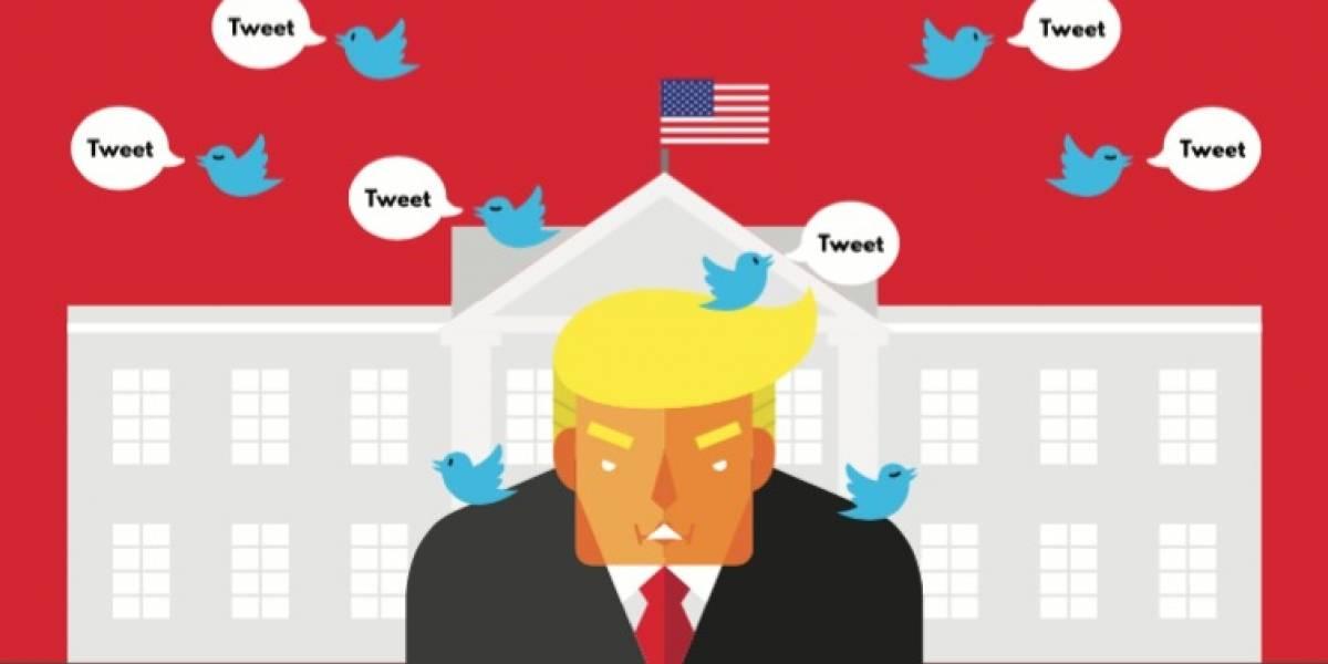 Los tuits más exitosos de 2017
