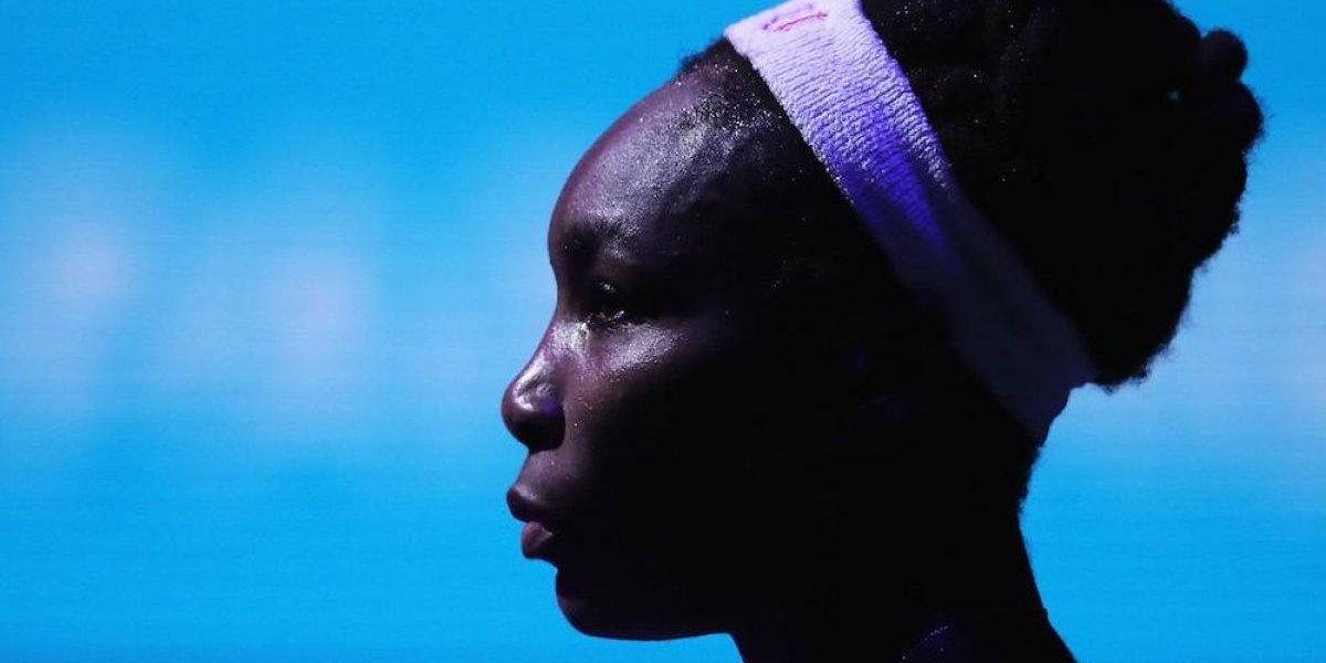 Exoneran a Venus Williams de acusación por muerte de hombre en accidente vehicular