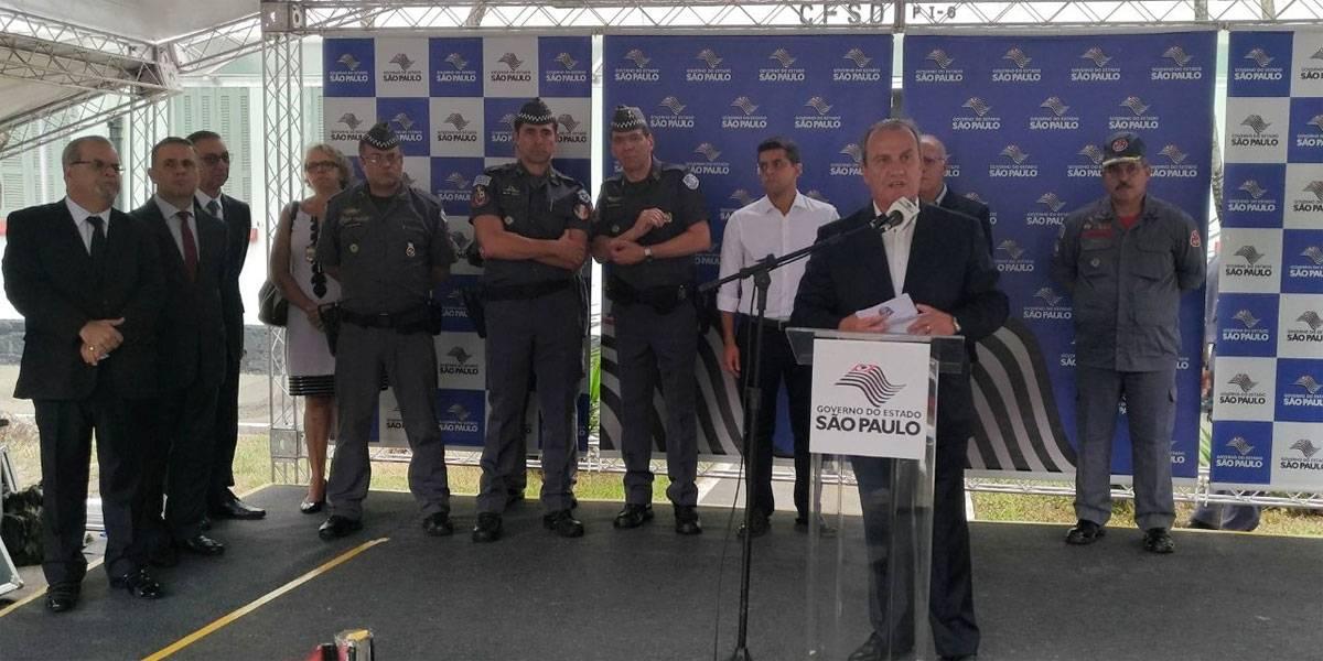 Operação Verão vai reforçar policiamento no litoral de São Paulo