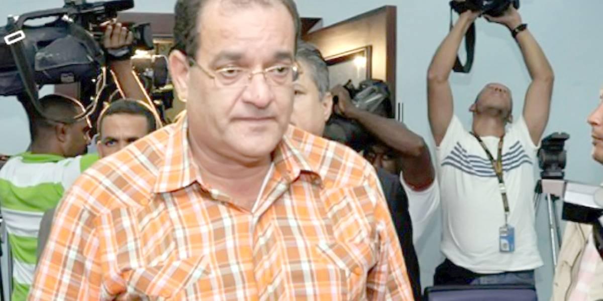 Winston Rizik es herido de cinco estocadas en cárcel de La Vega