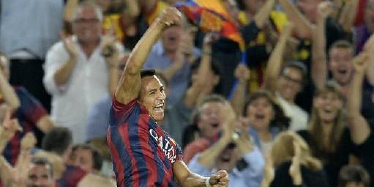 Bam Bam, Alexis y Bravo: los cinco mejores momentos chilenos en un Real Madrid-Barça
