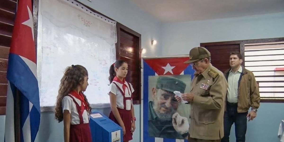 Salida del poder de Raúl Castro: ¿Cómo son las elecciones de presidente en Cuba?