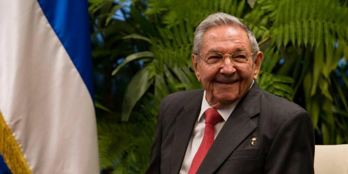 Raúl Castro dejará la presidencia de Cuba en abril de 2018, dos meses después de lo previsto