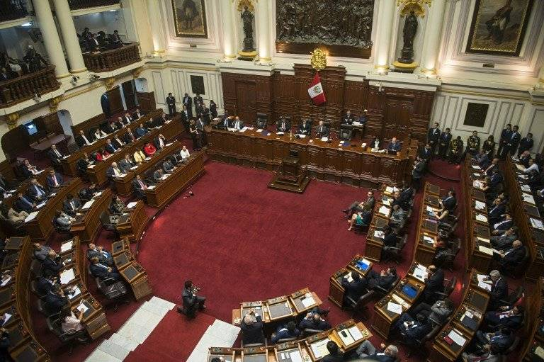PPK Congreso
