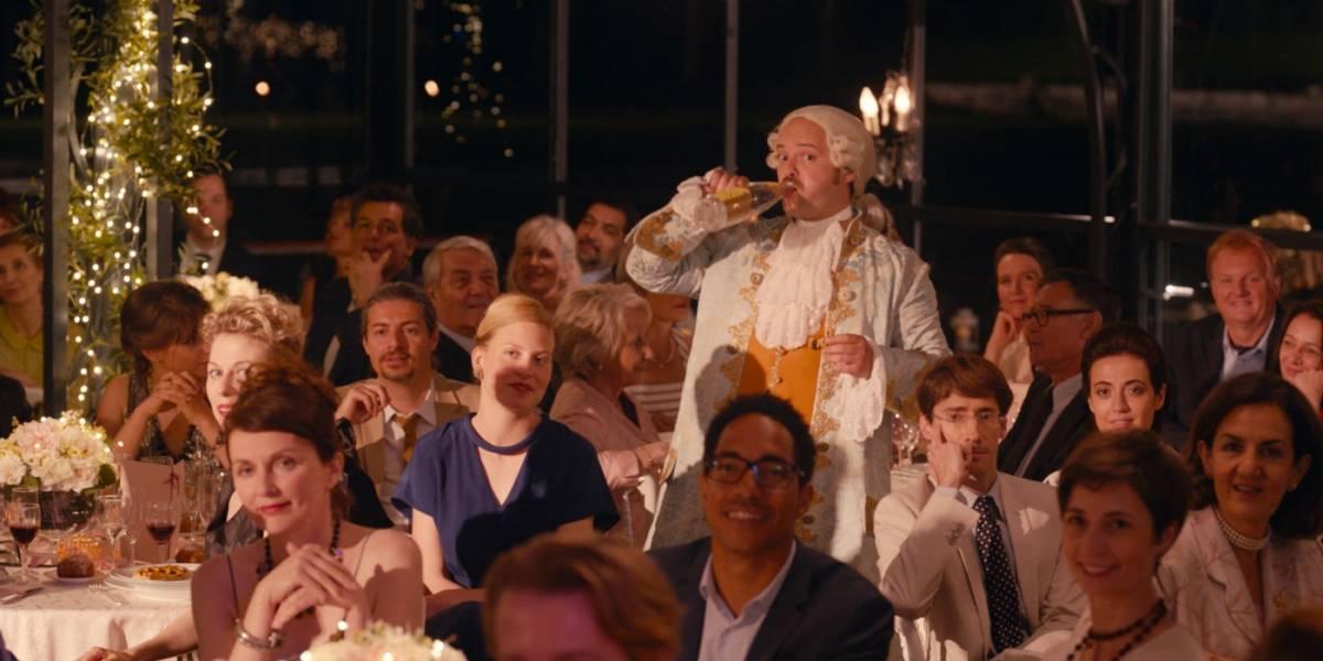 Filme francês Assim É a Vida ri de imprevistos em festa de casamento
