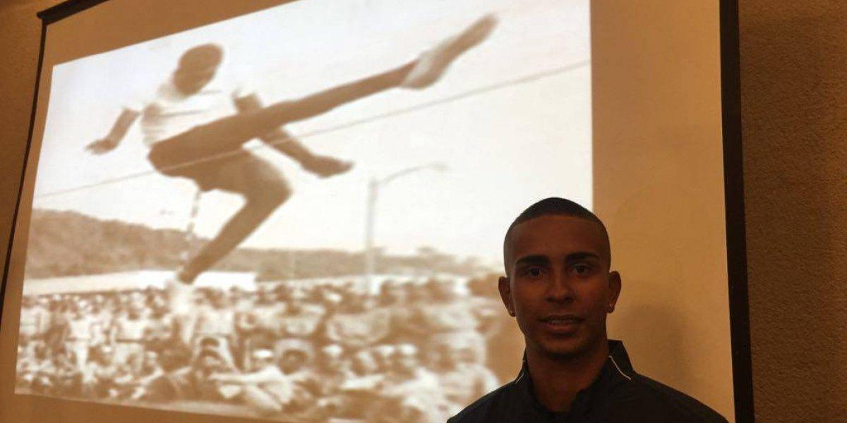 Los grandes récords del atletismo guatemalteco que cayeron en 2017